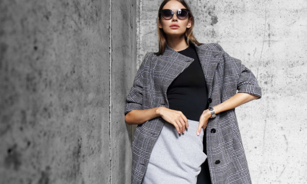 Beginner's Guide to your own Personal Style